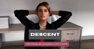 Descent Game Download Free