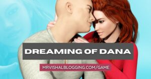 Dreaming Of Dana Game Download Free