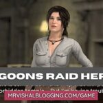 Goons Raid Her Game Download Free