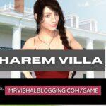 Harem Villa Game Download Free