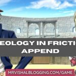 Ideology in Friction Append Game Download Free