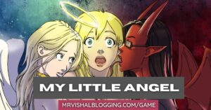My Little Angel Game Download Free