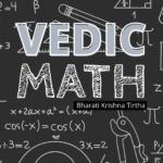 Vedic Mathematics Book English PDF Free Download