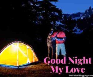 good night hug images