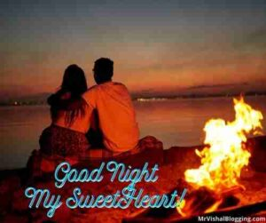 romantic good night images hd