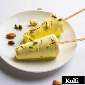 Kulfi Sweets Images