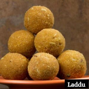 Laddu Sweets Images
