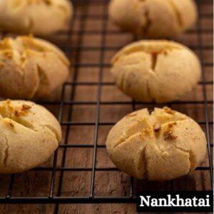 Nankhatai Sweets Images