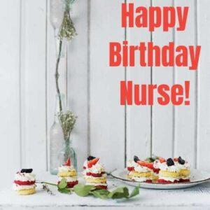 happy birthday nurse funny