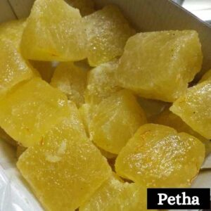 Petha Sweets Images