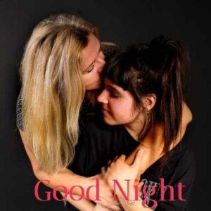 good night hug gif