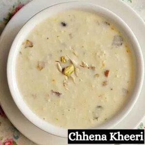 Chhena Kheeri Sweets Images