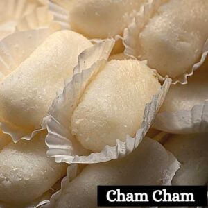 Cham Cham Sweets Images