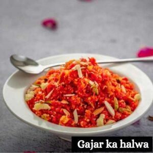 Gajar Ka Halwa Sweets Images