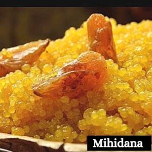 Mihidana Sweets Images