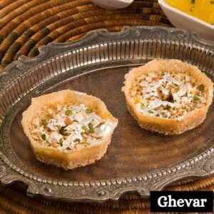 Ghever Sweets Images