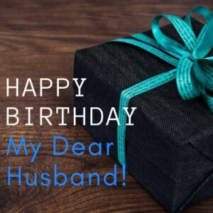 happy birthday husband funny