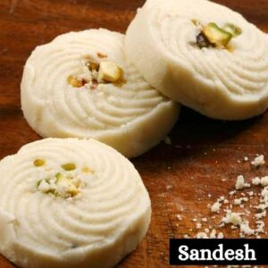 Sandesh Sweets Images