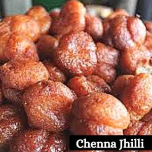 Chenna Jhilli Sweets Images