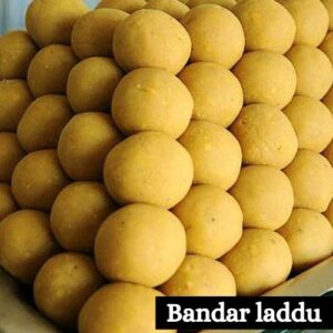 Bandar laddu Sweets Images