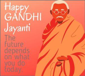 2nd October Gandhi Jayanti