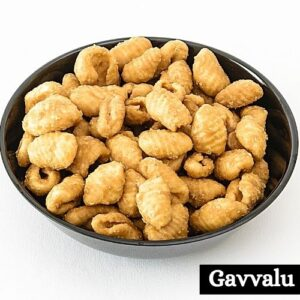 Gavvalu Sweets Images