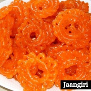 Jaangiri Sweets Images