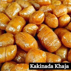 Kakinada Khaja Sweets Images