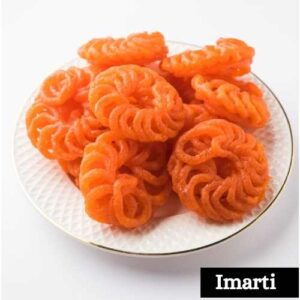 Imarti Sweets Images
