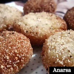 Anarsa Sweets Images