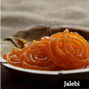 Jalebi Sweets Images
