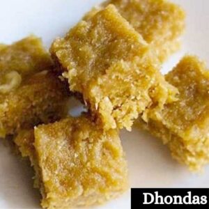 Dhondas Sweets Images