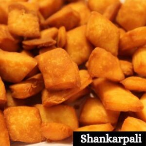 Shankarpali Sweets Images
