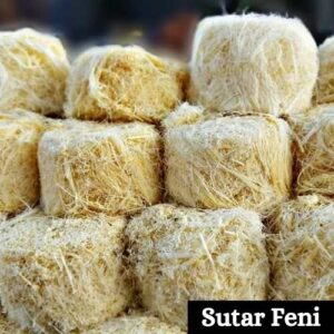 Sutar Feni Sweets Images
