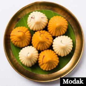 Modak Sweets Images