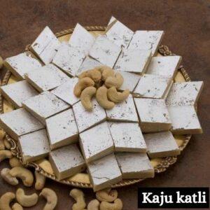 Kaju katli Sweets Images