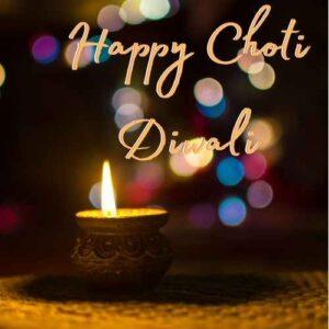 happy choti diwali wishes 2020