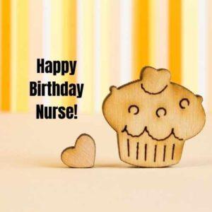 happy birthday to a great nurse