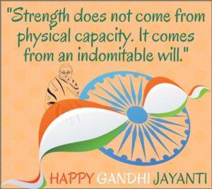2nd october 2020 gandhi jayanti