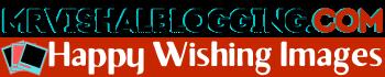 Mr Vishal Blogging