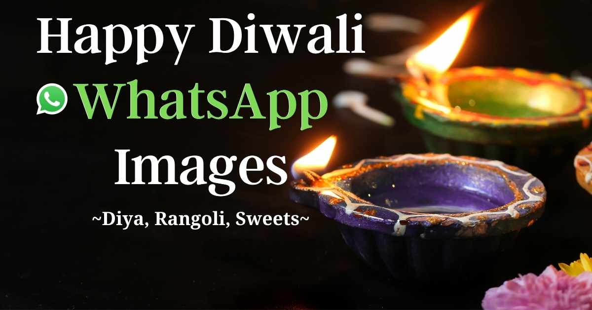 Happy Diwali Whatsapp Images, Happy Diwali Photos