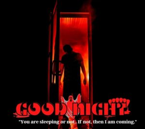 horror good night images for Whatsapp