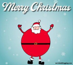 Merry Christmas Santa pics