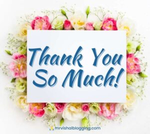 thank you images with flowers hd