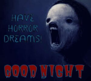 Horror pictures HD