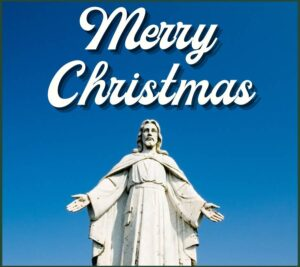 Merry Christmas with Jesus images