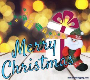 Merry Christmas pics for Whatsapp