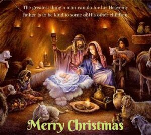 Merry Christmas Jesus Pictures