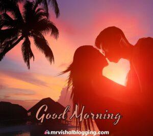 romantic morning pic