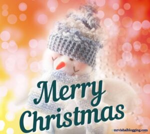 Images Of Merry Christmas With Santa